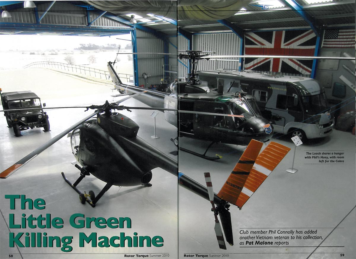 Huey Helicopters UK - Latest News and Reports - Vietnam War